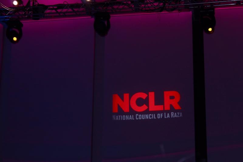 NCLR es la organización más grande de Estados Unidos de defensa de los derechos civiles de los hispanos.
