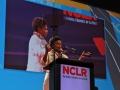 Risa Lavizzo-Mourey, presidenta de la Fundación Robert Wood Johnson fue una de las oradoras en el evento inaugural.