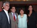 Janet Murguía y afiliados de NCLR.