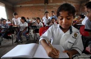 La SEP anunció que 116 mil 826 docentes que serán evaluados son de educación básica.