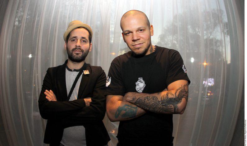 Calle 13: Máximo nominado al Grammy Latino