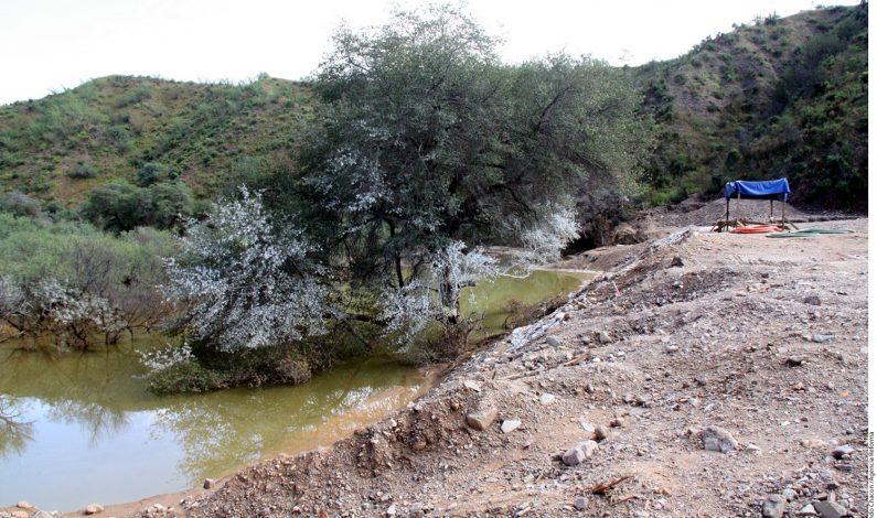 Analizan en Arizona posible derrame tóxico en Río San Pedro