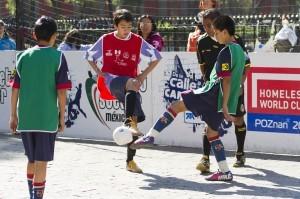 La categoría infantil sera una de las más seguidas durante el torneo. Foto: Notimex
