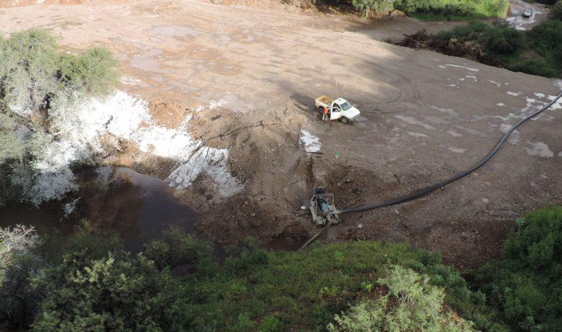 Nuevo derrame de minera en Sonora