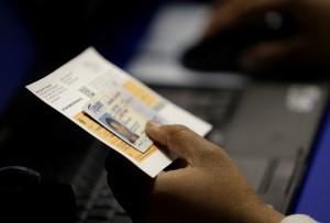 En unos años el poder del voto latino hará la diferencia en el desarrollo de la comunidad. Foto: AP