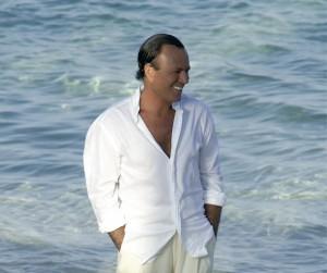 Es el artista latino que más discos han vendido en el mundo. Foto: Suministrada