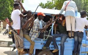 La violencia que se vive en países africanos ha llevado el drama de la inmigración infantil al continente europeo. Foto: AP