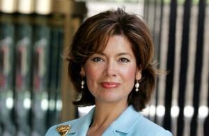 María Contreras-Sweet fue fundadora de Pro America Bank de Los Angeles. Foto: Notimex
