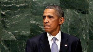 Obama habló esta mañana ante la 69na Asamblea General de la ONU. Foto: AP