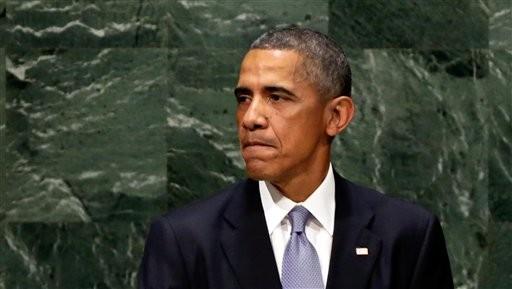 """Obama pide ayuda para erradicar el """"cáncer del extremismo violento"""""""