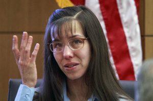 Jodi Arias reconoció que en 2008 mató a su ex novio Travis Alexander. Foto: AP