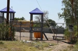 El programa Barrios Bellos contribuye a la renovación de diferentes zonas de la ciudad. Foto: Cortesía/Mixed Voces