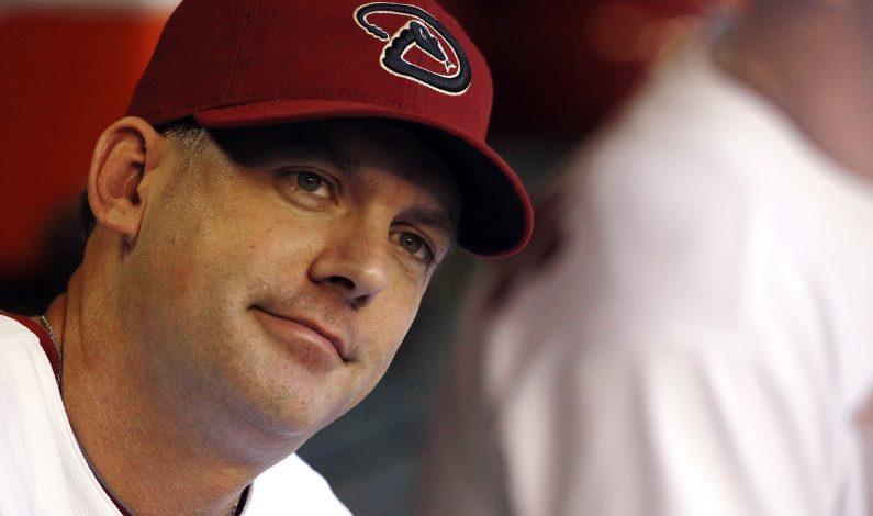 Hinch, nuevo mánager de los Astros