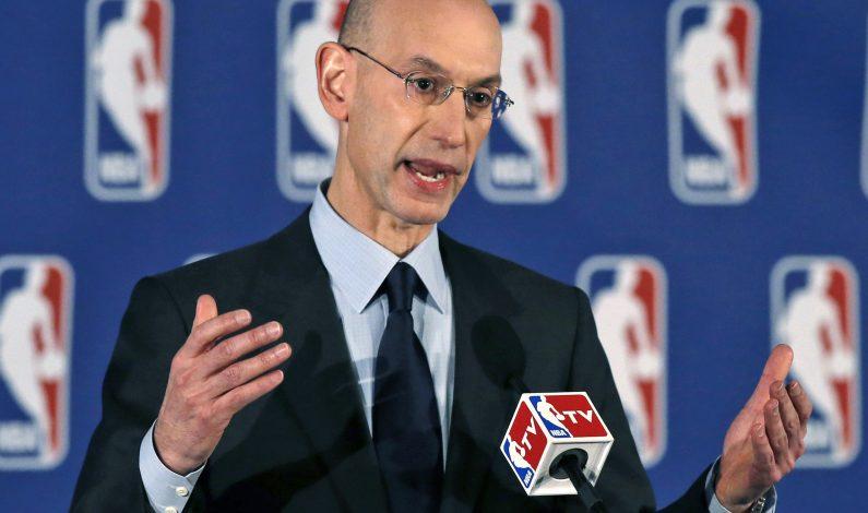 NBA busca evitar casos de violencia doméstica