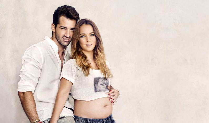 Adamari López anuncia su embarazo