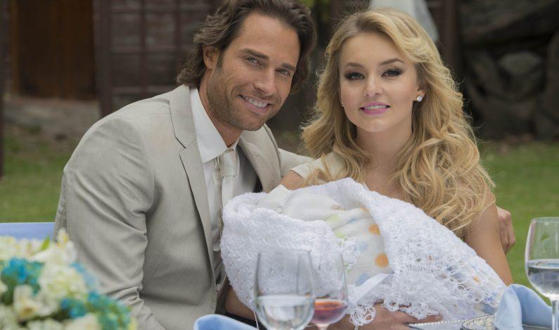¡Angelique Boyer y Sebastián Rulli son novios!