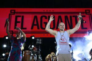 Calle 13 obtuvo hoy nueve nominaciones a los Latin Grammy. Foto: Notimex