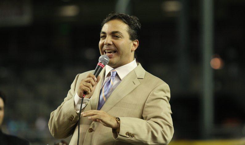 Cristian Castro festejará cumpleaños 41 con conciertos en Argentina