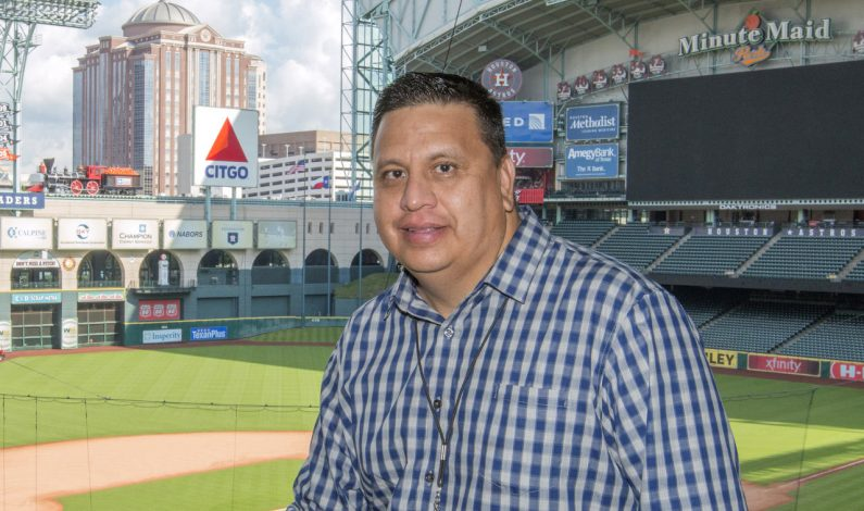De Tucson a Houston: Francisco Romero triunfa con los Astros