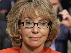 """Gabby Giffords recibió el reconocimiento por ser un """"agente de cambio"""". Foto: AP"""