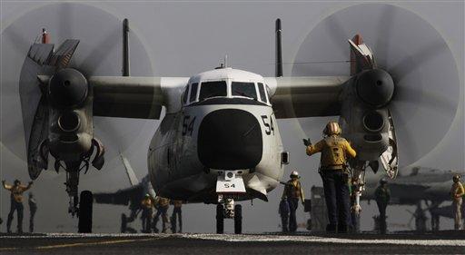 EEUU ataca sitios petroleros de islamistas sirios
