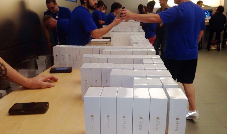 Apple suma seis años como la marca con mayor valor en el mundo: Forbes