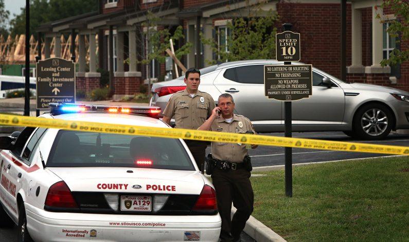 Ola creciente de asesinatos arroja casi 500 muertos: FBI