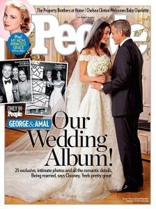 La edición especial de la revista llegará a los estantes el miércoles. Foto: Cortesía de People