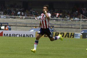 El Guadalajara se enfrentará al Santos Laguna en los cuartos de final. Foto: Notimex