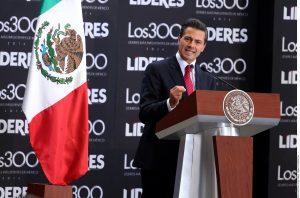 En el primer año de gobierno de Enrique Peña ocurrieron 131 mil 946 plagios. Foto: Agencia Reforma