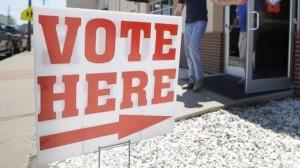 La elección general es el próximo 4 de noviembre. Foto: AP