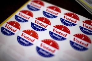 La Guía del Votante ACC es una herramienta que promueve el voto pero no apoya a ningún candidato en particular. Foto: AP