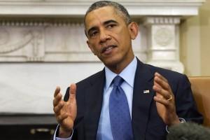 Las medidas dispuestas por el presidente Obama debían entrar en vigor en febrero, pero quedaron en suspenso por la decisión de Hanen. Foto: AP