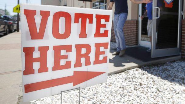 Instan a registrarse para votar en elecciones generales