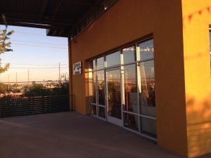 La nueva galería de Xico estará localizada en la Calle 10 y Buckeye, en el sur de Phoenix. Foto: Cortesía Xico, Inc.