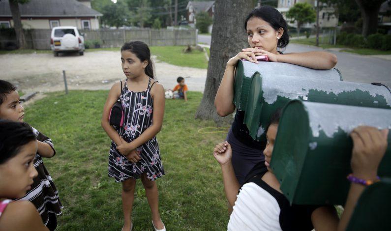 Base Holloman de la Fuerza Aérea recibirá a niños migrantes