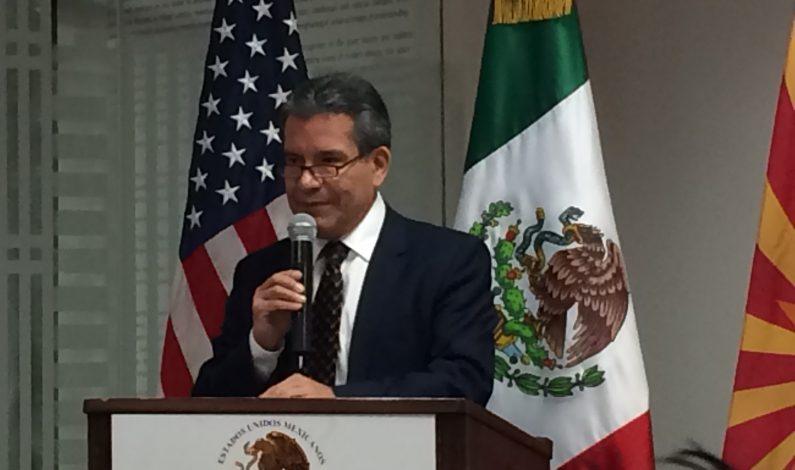 Consulado de México está listo para atender a connacionales