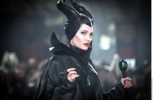 La película Maléfica, protagonizada por Angelina Jolie, se proyectará or cortesía del concejal Michael Nowakowski. Foto: Agencia Reforma