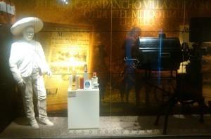 """""""El Centauro del Norte"""" se constituyó como uno de los personajes más interesantes para el cine de la Revolución Mexicana. Foto: Notimex"""