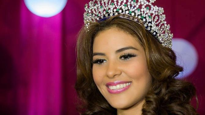 Hallan cadáveres de Miss Honduras y su hermana