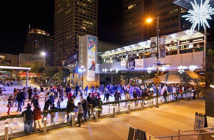 CitySkate abrirá el sábado en el centro de Phoenix