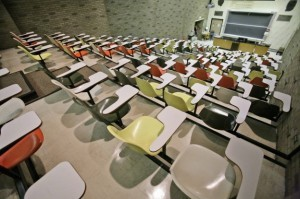 China y Vietnam registraron los mayores incrementos en el número de estudiantes extranjeros el pasado año fiscal. Foto: AP