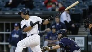 José Abreu tuvo una temporada de ensueño con los White Sox. Foto: AP