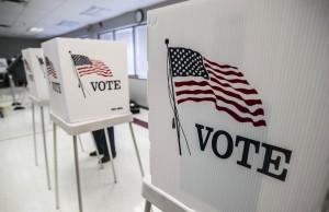 Más de 11.2 millones de latinos votaron en las elecciones presidenciales de 2012. Foto: AP