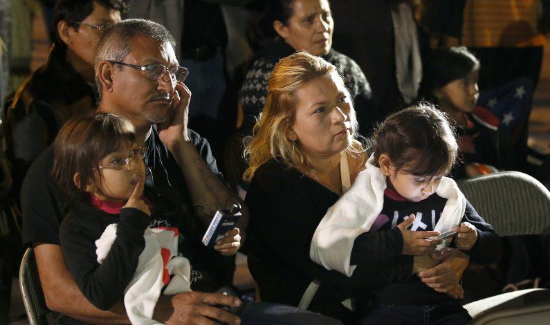 Arizona: Inmigrantes aplauden mensaje de Obama