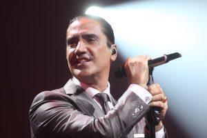 """La canción forma parte de """"Confidencias Reales"""", su nueva producción discográfica que lanzará el 9 de diciembre. Foto: Simunistrada"""