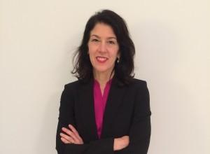 Amada Cruz fue nombrada directora del Phoenix Art Museum. Foto: Cortesía Phoenix Art Museum