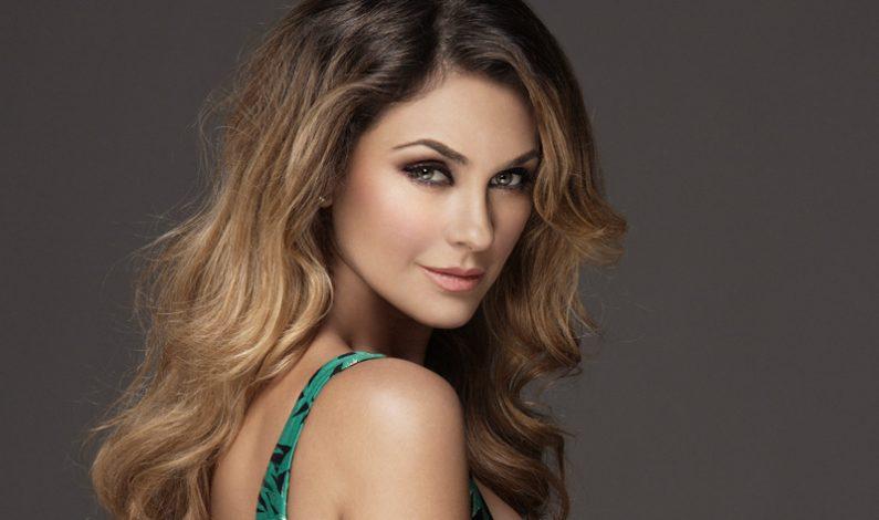 Aracely Arámbula ratifica pausa en las telenovelas