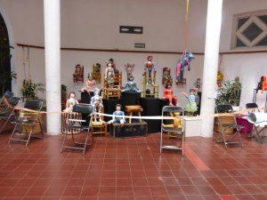 En el evento habrán piezas de arte para la venta. Foto: Facebook