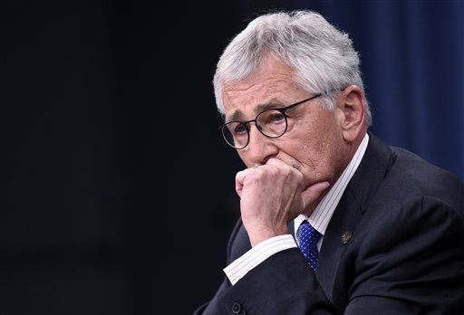 Reportan renuncia de secretario de Defensa
